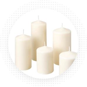 Производство на свещи32