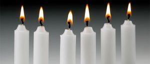 Производство на свещи 12