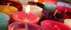 Производство на свещи 19