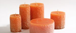 Производство на свещи 7