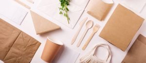 Хартия и опаковки