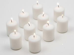 Евриком свещи